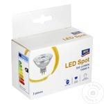 ARO BEC LED REFLE4,6W4000K,2PC