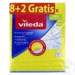 VILEDA LAVETA 8+2 BUC
