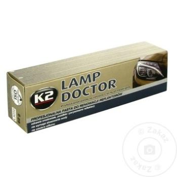 K2 PASTA LUSTRUIRE FARURI AUTO - купить, цены на Метро - фото 1