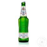 Безалкогольное пиво Балтика стекло 0,5л