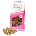 Чай Doctor Farm Силуэт-плюс травяной листовой 50г