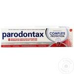 Pasta de dinti Parodontax Complete Protection Whitening 75ml