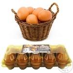 Ouă Speranța categoria M 10buc - cumpărați, prețuri pentru Metro - foto 1