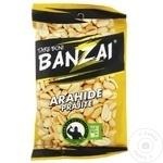 Арахис Banzai жареный 70г