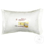Pernă albă Vest Octava 50 x 70cm - cumpărați, prețuri pentru Metro - foto 1