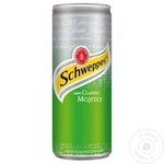 Băutură carbogazoasă Schweppess Mojito 12x0,25l