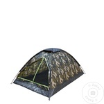ONTARIO CORT CAMPING 2 PERS