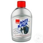 Средство для удаления налёта Sano AntiKalk для стиральных машин 500мл