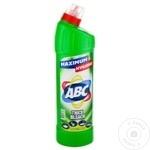 Чистящее средство ABC Mountain универсальное 746мл