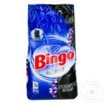 Стиральный порошок Bingo Star 3кг
