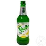 Пиво Chișinău Radler Zero 0,45л