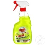 Detergent Dual Power Universal 750ml