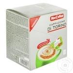 Cafea solubilă MacCoffe Cappuccino Scorțișoară 10 bucăți x 25g