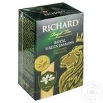 Ceai Richard Jasmine infuzie 90g