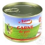 Куриное мясо Lan 385г