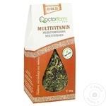 Ceai Doctor Farm din plante infuzie Multivitamin 50g