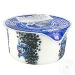 Icre negre Scazka Evroprom cu crema de frisca 200g