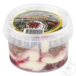 Десерт Lactana Ricotta Вишня/шоколад 150г