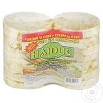 Хлебцы Haiduc Рис/ Кукуруза 100г