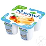 Produs de iaurt Campina Nejnii caise/mango 4x100g
