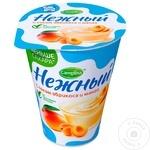 Produs de iaurt Campina Nejnii cu caise/mango 1,2% 320g