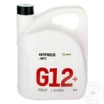 GRASS ANTIFREEZE G12 -40 5KG
