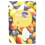 Mix Fructe Confiate Fruits2go 250g