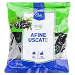 Afine uscate Metro Chef 200g