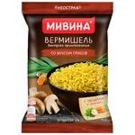Вермишель МИВИНА® со вкусом грибов 59,2г