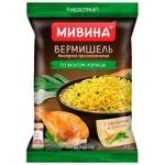 Вермишель МИВИНА® со вкусом курицы 59,2г