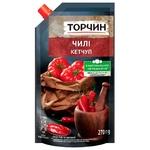 Ketchup TORCIN® Cili 270g