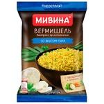 Вермишель МИВИНА® со вкусом сыра 59,2г