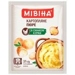 Pireu de cartofi MIVINA® cu gust de gaina 37g