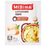 Пюре картофельное МИВИНА® со вкусом сливок 37г