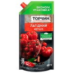 Ketchup TORCIN® Nejnii 400g