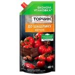 Ketchup TORCIN® la Frigarui 400g