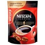 Кофе растворимый NESCAFE® CLASSIC 250г + 100г в подарок