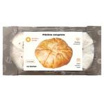 Plăcinte cu bostan Brutăria Bardar congelate 6x160g