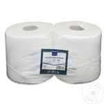 Бумажные полотенца Metro Professional 120м 2шт