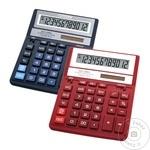 Калькулятор Citizen 888 12-ти разрядный в ассортименте
