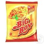 Лапша BigBon со вкусом курицы  + соус 75г