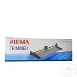 Trimer Sigma A3 624х214х77mm