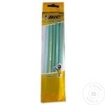 Creion grafit Bic Eco Evolution 5buc