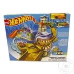Vanatoare rechini Hot Wheels