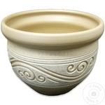 Ghiveci ceramica arabeasca 30cm