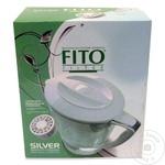 Cana filtru Silver FF