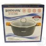 Cratita marmura Bohmann 3,9l
