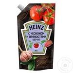 Ketchup Heinz usturoi condiment 350g