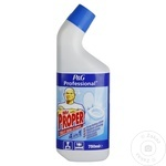 Detergent WC Mr.Proper 750ml
