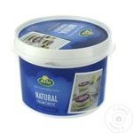 Crema de branza Arla Natur 1,5kg